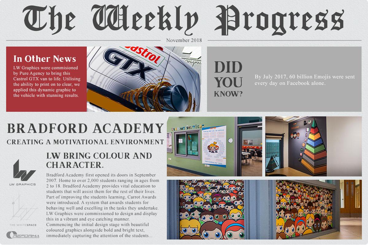 TWP 5- Bradford Academy