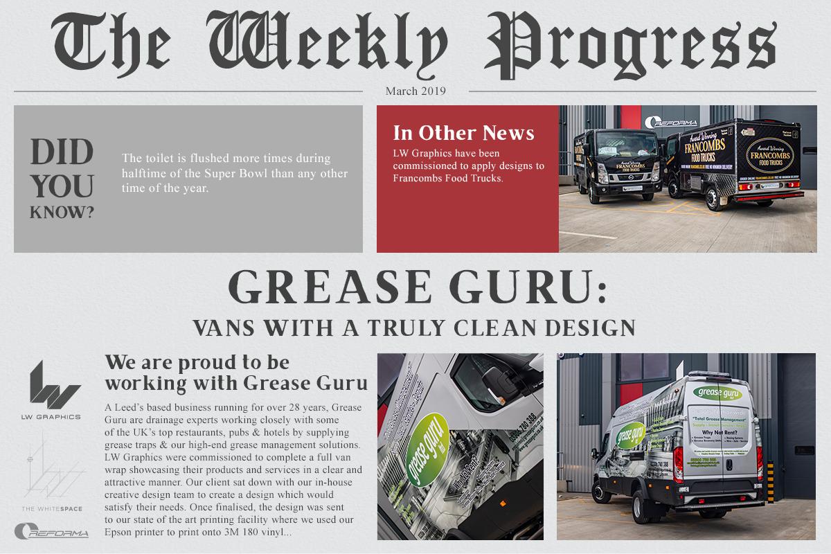 TWP 22- Grease Guru