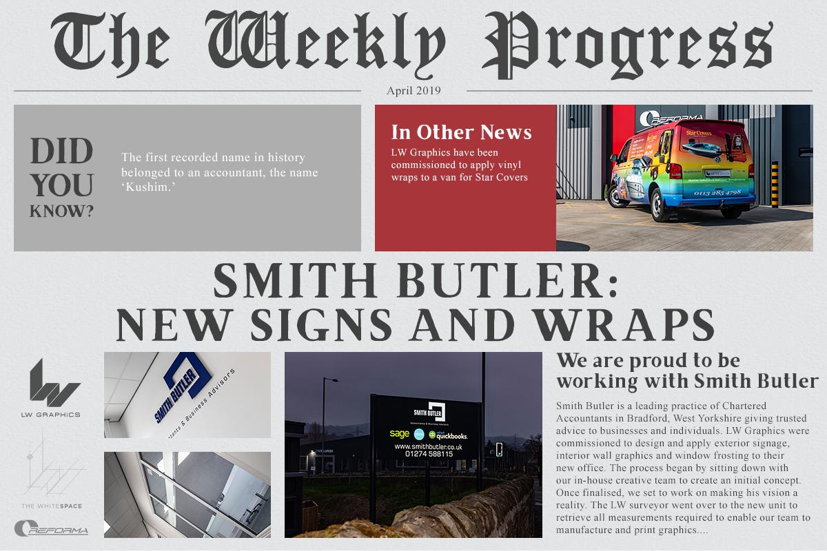 TWP 24- Smith Butler