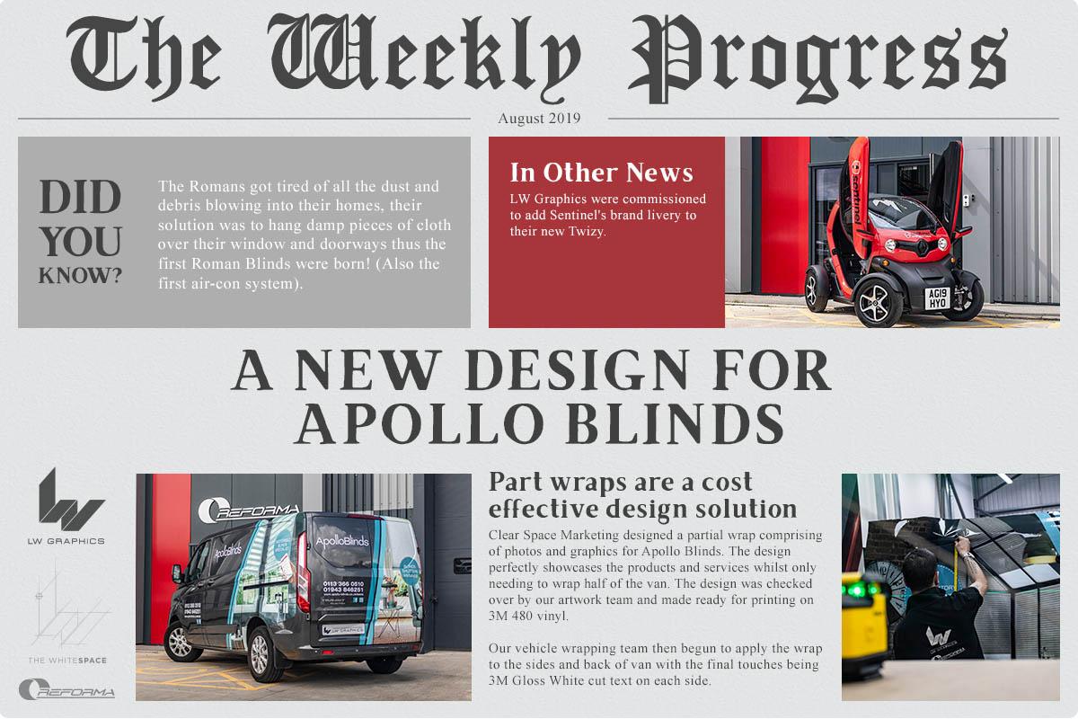 TWP 43 – Apollo Blinds