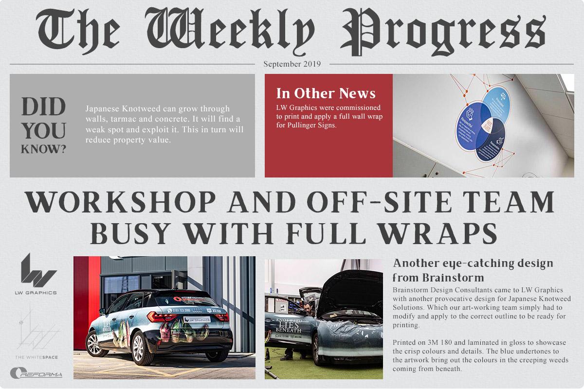 TWP 47 – Brainstorm Audi