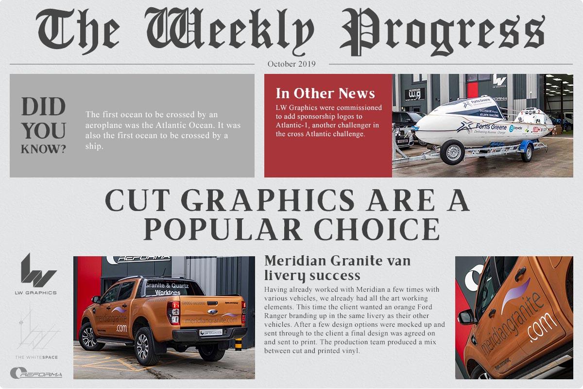 TWP 50 – Meridian Van